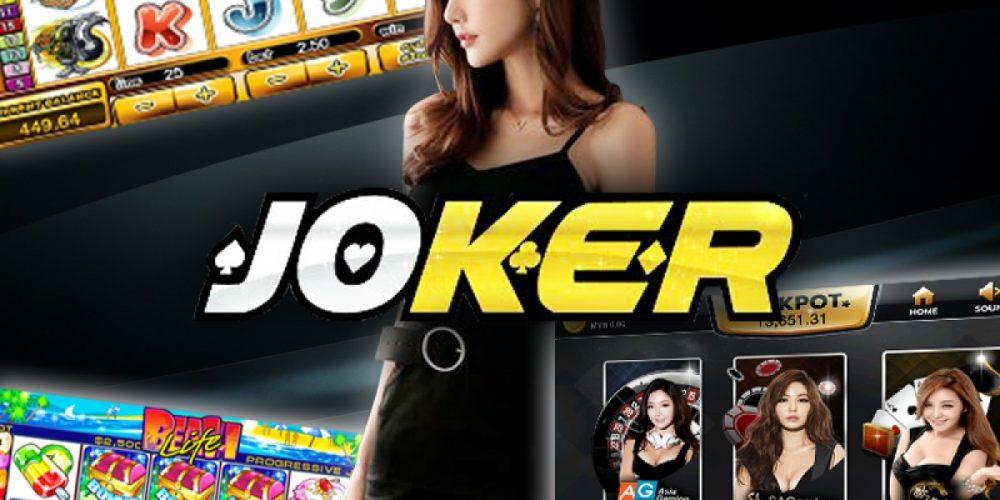 Can you win money joker123?