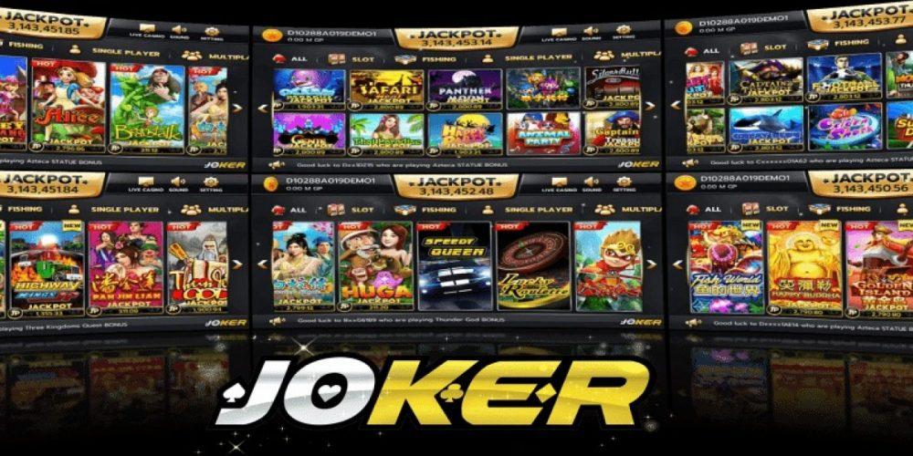 Consider joker 123 internet site for amateur and interesting internet wagering establishment online games