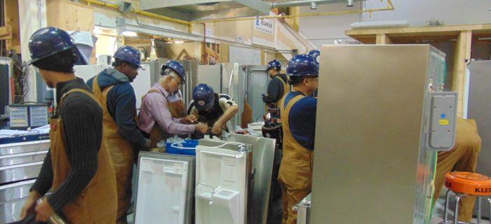 Consult The Fridge Experts: Refrigerator Repair Service